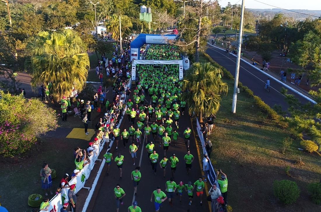 foptos maraton