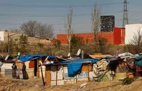 pobreza en chaco tres