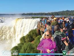 turismo cinco