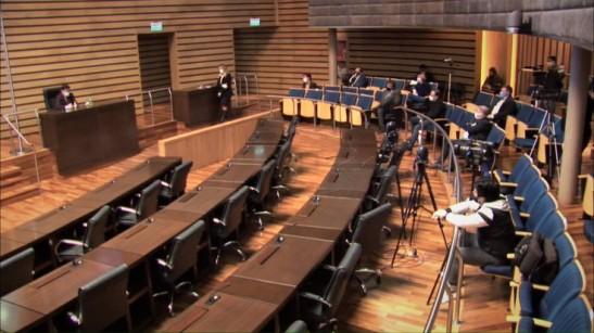 rovira parlamento